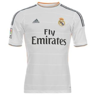 real madrid h